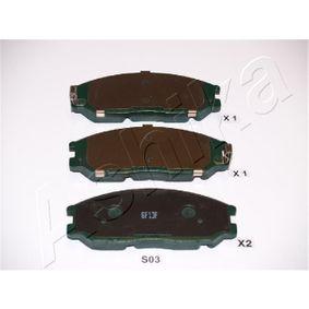 Bremsscheibe Bremsscheibendicke: 25mm, Ø: 299mm mit OEM-Nummer G33Y-33-25X