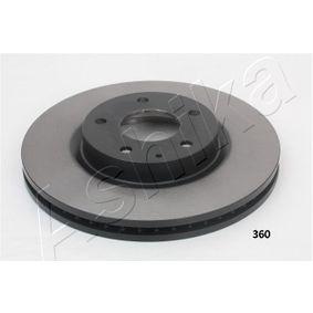 Brake Disc Article № 60-03-360 £ 140,00