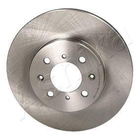 Спирачен диск дебелина на спирачния диск: 21мм, Ø: 261,7мм с ОЕМ-номер SDB000990