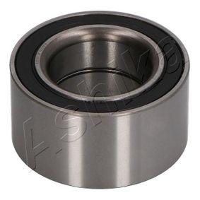 Wheel Bearing Kit 44-10313 SORENTO 1 (JC) 2.5 CRDi MY 2007