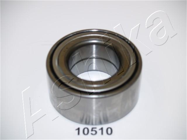 ASHIKA  44-10510 Wheel Bearing Kit Ø: 74mm, Inner Diameter: 39mm