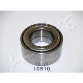 Wheel Bearing Kit 44-10510 COUPE (GK) 2.0 GLS MY 2005