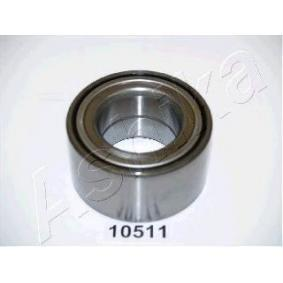 Wheel Bearing Kit Ø: 70mm, Inner Diameter: 38mm with OEM Number 5171829100