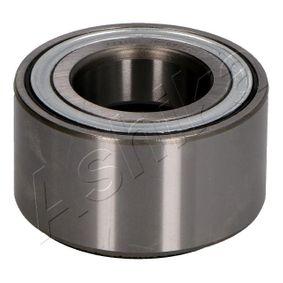 Radlagersatz Ø: 72mm, Innendurchmesser: 37mm mit OEM-Nummer 77 01 464 049