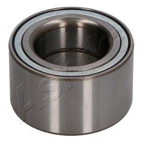 Radlagersatz Ø: 76mm, Innendurchmesser: 43mm mit OEM-Nummer 40202-2Y000