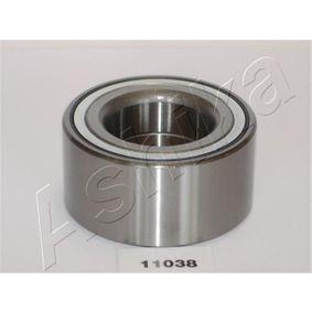 Radlagersatz Art. Nr. 44-11038 120,00€