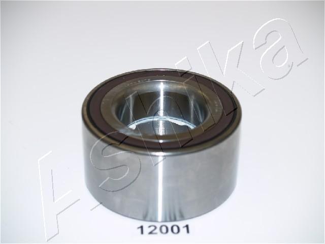 ASHIKA  44-12001 Wheel Bearing Kit Ø: 75mm, Inner Diameter: 40mm