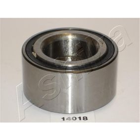 2012 Kia Ceed SW ED 1.6 CRDi 115 Wheel Bearing Kit 44-14018