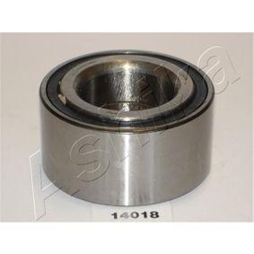 Wheel Bearing Kit Article № 44-14018 £ 140,00