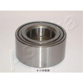 Wheel Bearing Kit Ø: 84mm, Inner Diameter: 45mm with OEM Number 44300-S47-008
