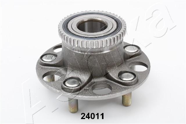 Wheel Hub 44-24011 ASHIKA 44-24011 original quality