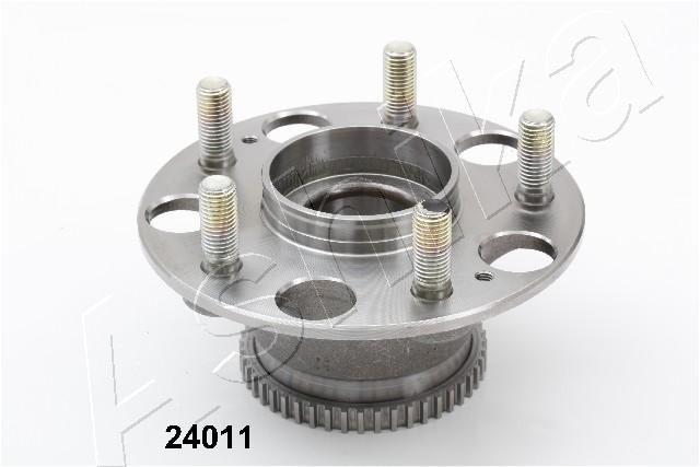 Wheel Hub ASHIKA 44-24011 rating