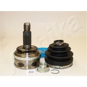 Gelenksatz, Antriebswelle Außenverz.Radseite: 28, Innenverz. Radseite: 32, Zähnez. ABS-Ring: 50 mit OEM-Nummer 44014-S0A- J51