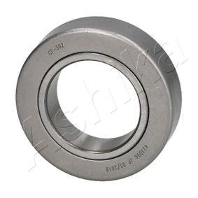 Ausrücklager Innendurchmesser: 44,7mm, Ø: 77mm mit OEM-Nummer ME 620330