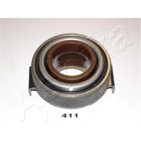 Ausrücklager Innendurchmesser: 31mm, Ø: 65mm mit OEM-Nummer 22810-PLW-005