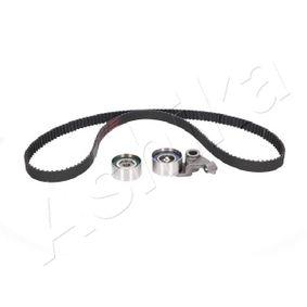Timing Belt Set KCT205 RAV 4 II (CLA2_, XA2_, ZCA2_, ACA2_) 2.0 D 4WD (CLA20_, CLA21_) MY 2005