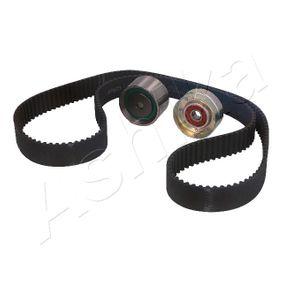 Timing Belt Set with OEM Number 13503-62010