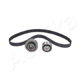 Timing Belt Set with OEM Number 24810-23400