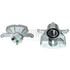 Bremssattel Ø: 60mm, Bremsscheibendicke: 28mm, Ø: 60mm mit OEM-Nummer K0Y1-33-99Z