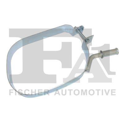 FA1  234-954 Halter, Schalldämpfer Metall