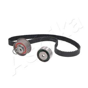 Timing Belt Set with OEM Number 2481023400