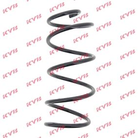 Coil Spring Length: 354mm, Thickness 1: 11,75mm, Ø: 148mm with OEM Number 31336767365