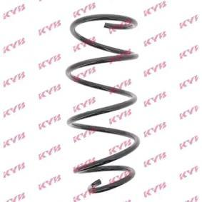 Coil Spring Length: 363mm, Length: 363mm, Length: 363mm, Thickness 1: 12mm, Ø: 149mm with OEM Number 3133 6764 382