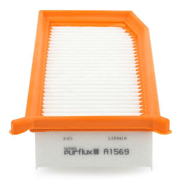 Filtre à Air PURFLUX A1569 3286062015696