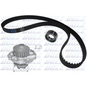 Water Pump & Timing Belt Set KD022 PANDA (169) 1.2 MY 2014