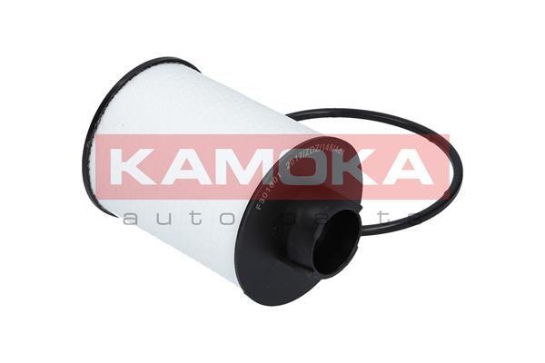 Shock Absorber KAMOKA 20343346 2238196352900