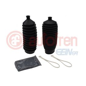 Bellow Set, steering Height: 180mm with OEM Number 4066.44