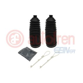 Bellow Set, steering Height: 214mm with OEM Number YC15-3K661-AA