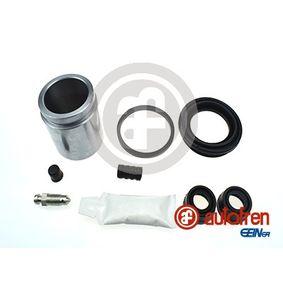 2007 KIA Sorento jc 2.5 CRDi Repair Kit, brake caliper D41871C