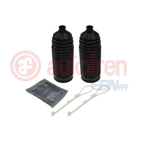 Bellow Set, steering Height: 168mm with OEM Number 48203-JD 01A