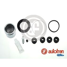 Repair Kit, brake caliper D41906C JIMNY (FJ) 1.5 DDiS 4x4 MY 2014