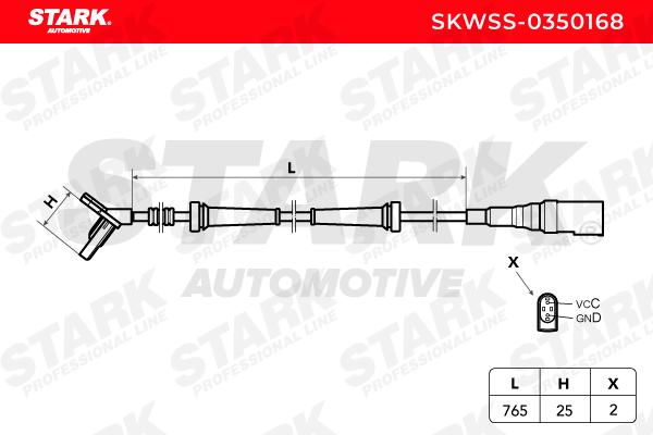 STARK Art. Nr SKWSS-0350168 günstig
