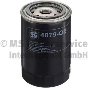Ölfilter Innendurchmesser 2: 62mm, Höhe: 141mm mit OEM-Nummer 1109-AF