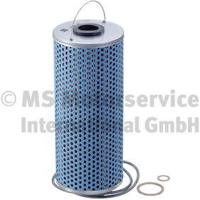 Ölfilter Innendurchmesser 2: 23,5mm, Innendurchmesser 2: 23,5mm, Höhe: 195mm mit OEM-Nummer 441 180 01 09