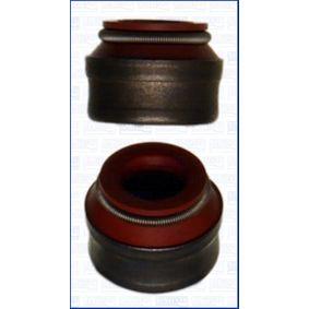 Dichtring, Ventilschaft Höhe: 10mm, Ø: 9,4mm mit OEM-Nummer 9400956289