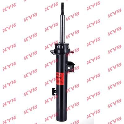 Shock Absorber KYB 334625 rating