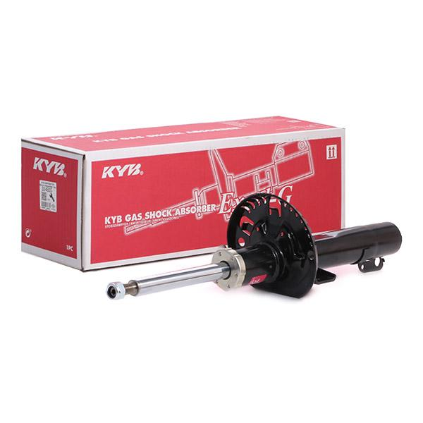 Shock Absorber KYB 334835 expert knowledge