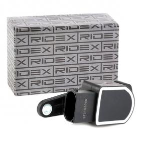 Sensor, Xenonlicht (Leuchtweiteregulierung) 3721S0005 3 Limousine (E90) 320d 2.0 Bj 2011