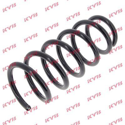 Spiralfeder KYB RC2234 Bewertung
