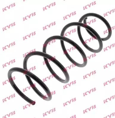 Spiralfeder KYB RC2279 Bewertung