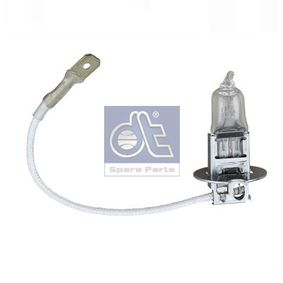 Bulb, spotlight H3 12V 55W PK22s 9.78110 FORD FIESTA, TRANSIT, ESCORT