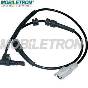 Sensor, Raddrehzahl Länge: 830mm, Pol-Anzahl: 2-polig mit OEM-Nummer 14 938 820 80