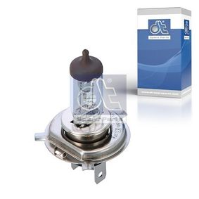 Bulb, spotlight with OEM Number 71741900