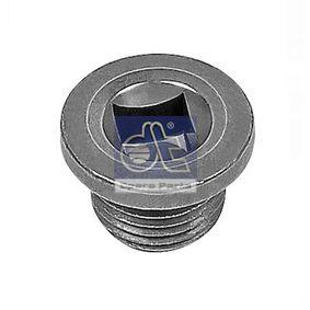 Sealing Plug, oil sump 6.20404 A-Class (W176) A 160 CDI 1.5 (176.011) MY 2018