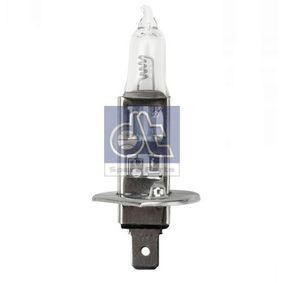 Bulb, headlight with OEM Number 77 03 097 176
