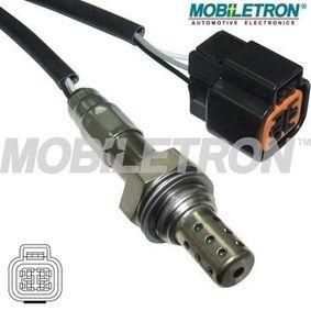Lambdasonde Kabellänge: 350mm mit OEM-Nummer MD 348512